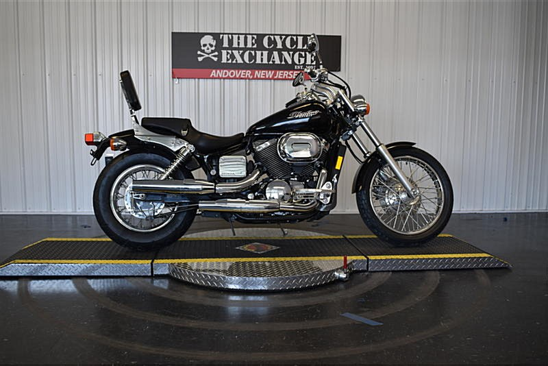 Photo of a 2006 Honda® VT750DC Shadow 750 Spirit