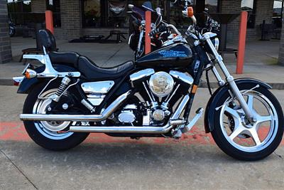 Used 1991 Harley-Davidson® Low Rider®