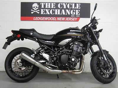 Used 2018 Kawasaki