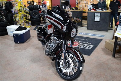 Used 2018 Indian® Chieftain® Limited