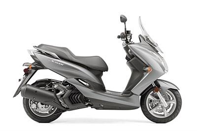 Used 2015 Yamaha SMAX