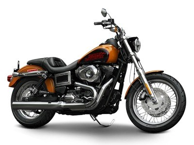 2014 Harley Davidson Fxdl Dyna Low Rider Amber Whiskey