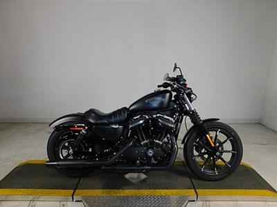 Used 2018 Harley-Davidson® Sportster® Iron 883™