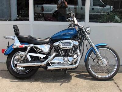 Used 2006 Harley-Davidson® Sportster® 1200