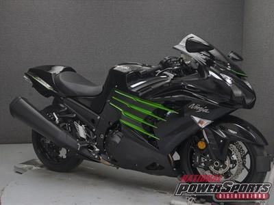 Used 2017 Kawasaki Ninja® 300