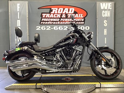 Used 2015 Yamaha Raider S
