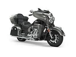 New 2019 Indian® Roadmaster®