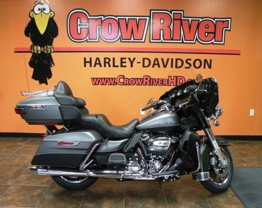 New 2017 Harley-Davidson® Electra Glide® Ultra Limited® Low