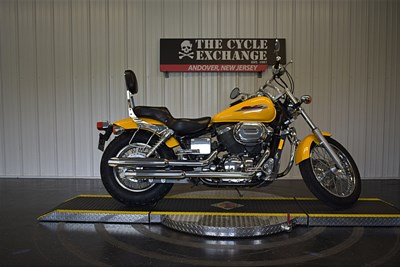 Used 2002 Honda® Shadow V7A