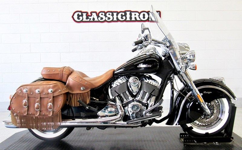 Photo of a 2017 Indian®  Chief® Vintage