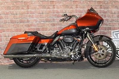 Harley Davidson Cvo Road Glide For Sale 302 Bikes Page 10