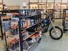 Photo of a 2019 Harley-Davidson® FLHTCUTG Tri Glide® Ultra