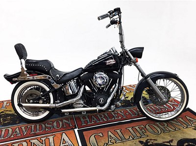 Used 1999 Harley-Davidson® Night Train®