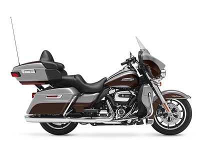 New 2018 Harley-Davidson® Electra Glide® Ultra Classic®