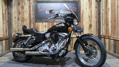 Used 1997 Harley-Davidson® Dyna® Super Glide®