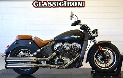 Used 2016 Indian® Scout™