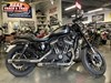 Photo of a 2017 Harley-Davidson® XL1200CX Sportster® Roadster™