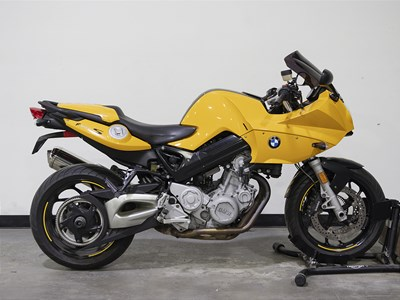 Used 2007 BMW