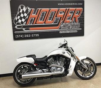 Used 2017 Harley-Davidson® V-Rod® Muscle