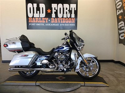 Used 2014 Harley-Davidson® Ultra Classic® Electra Glide®
