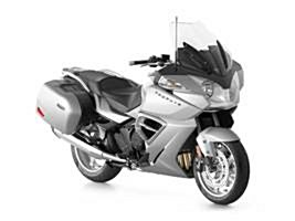 Used 2013 Triumph Trophy SE ABS
