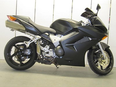 Used 2004 Honda® Interceptor