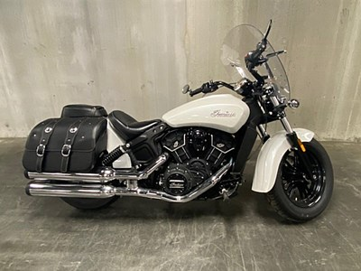 Used 2016 Indian® Motorcycle Scout™