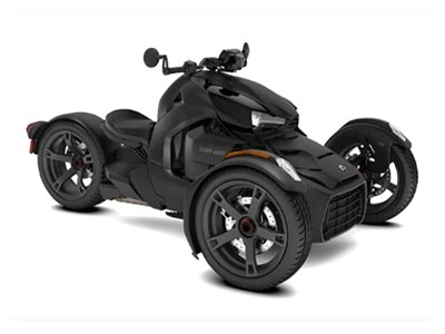 New 2020 Can-Am Ryker 600 ACE™