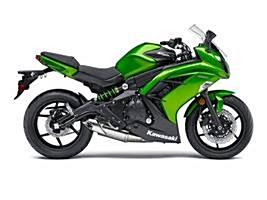 Used 2015 Kawasaki Ninja 650