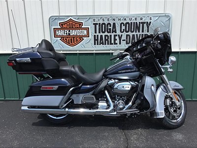 New 2019 Harley-Davidson® Ultra Limited