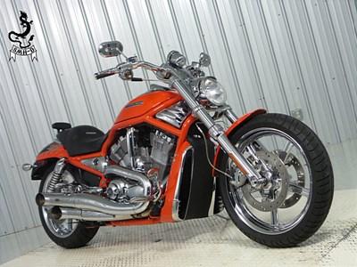 Used 2005 Harley-Davidson® Screamin' Eagle® V-Rod®