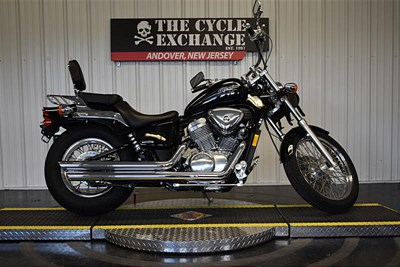 Used 2006 Honda® Shadow VLX