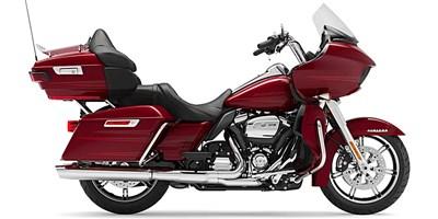 New 2020 Harley-Davidson® Road Glide® Limited