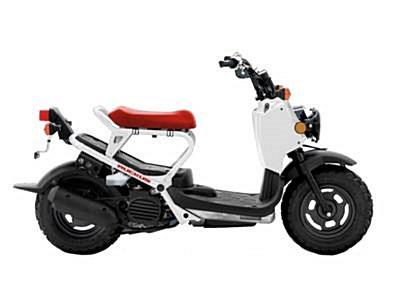 New 2019 Honda® Ruckus