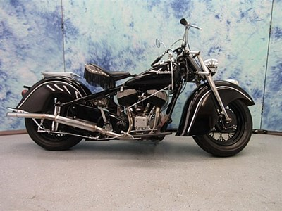 Used 1947 Indian® Motorcycle Chief