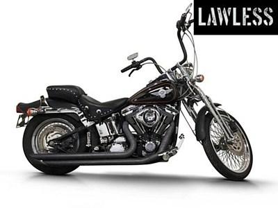 Used 1992 Harley-Davidson® Softail® Springer®