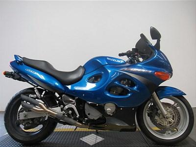 Used 2000 Suzuki Katana 600