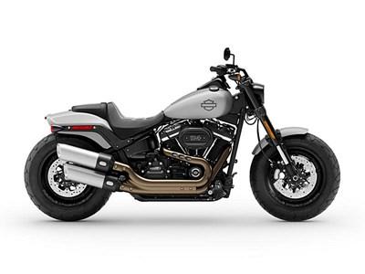 New 2020 Harley-Davidson® Fat Bob® 114