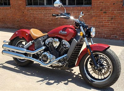 Inventory For Indian Motorcycle Of Oklahoma City Oklahoma City