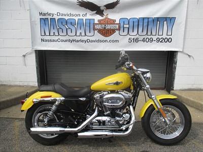 Used 2017 Harley-Davidson® Sportster® 1200 Custom