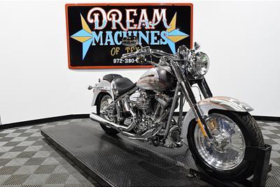 Used 2005 Harley-Davidson® Screamin' Eagle® Fat Boy®