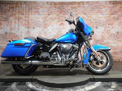 Used 2020 Harley-Davidson® Electra Glide® Police