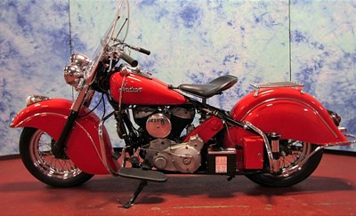 Used 1950 Indian® Chief