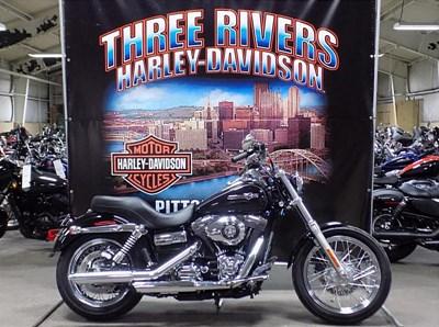 Used 2014 Harley-Davidson® Dyna® Super Glide® Custom