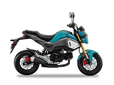 New 2020 Honda® Grom