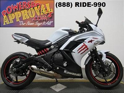 Used 2013 Kawasaki Ninja® 650