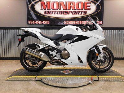 Used 2014 Honda® Interceptor