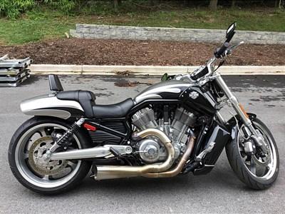 Used 2016 Harley-Davidson® V-Rod® Muscle