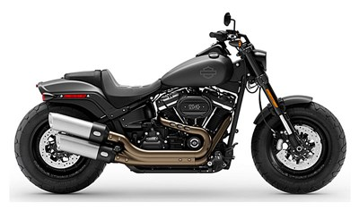 New 2020 Harley-Davidson® Fat Bob® 114