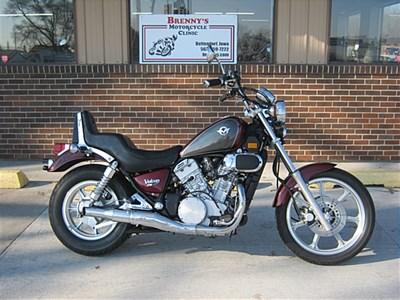 Used 2003 Kawasaki Vulcan 750